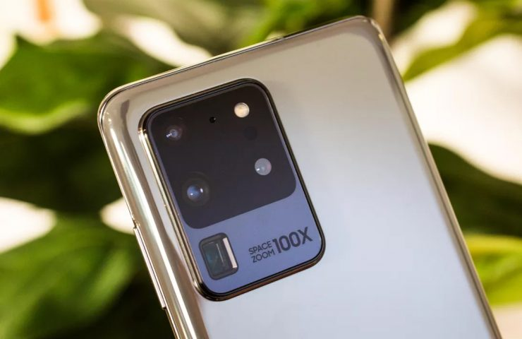 Samsung Galaxy S20 worth the upgrade? It depends on the camera and battery life