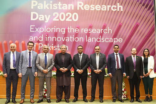 First ever Pakistan Research Day observed at NUST